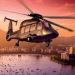 Аэрометрия, высокоточная навигация и системы управления общевертолетным оборудованием для перспективных вертолетов