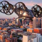 Bell может поменять вертолеты на конвертопланы