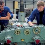 Для Ка-226Т разработали новую модификацию редуктора