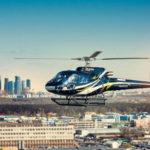 """""""Яндекс.Такси"""" хочет заняться вертолетными перевозками"""
