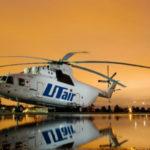 """""""ЮТэйр-Инжиниринг"""" внедрит AMOS для техподдержки вертолетов"""
