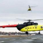 """""""ЮТэйр — Вертолетные услуги"""" увеличила налет, но осталась в убытке"""