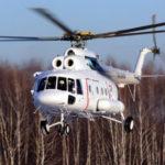 Казанский вертолетный завод передал ГТЛК очередные пять вертолетов Ми-8МТВ-1