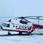 «КрасАвиа» приобретет 10 новых российских вертолетов, включая Ка-62