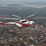 Ми-171А2 сертифицирован в Индии и Колумбии