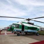 """""""Норильск Авиа"""" заказала 10 вертолетов Ми-8АМТ на МАКС-2019"""