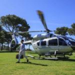 Первый VIP-вертолет ACH145 поставлен в Россию