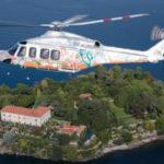Поставки вертолетов Leonardo сократились на треть в 2020году