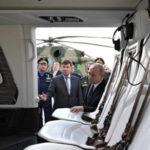 Российские вертолеты возвратятся на авиасалон в Ле-Бурже