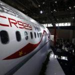 Российско-китайский самолет CR929 займет отдельный павильон на МАКС-2019