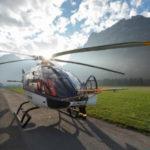 Третий прототип вертолета SH09 завершил летные испытания