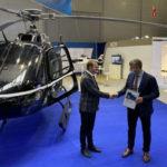 """Вертодром """"Горка"""" стал сертифицированным дистрибьютором вертолетов Airbus"""