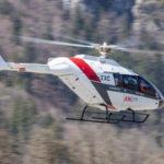 Вертолет Kopter SH09 превратился в Leonardo AW09