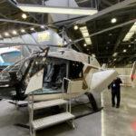 Вертолет VRT-500 вернется в Россию