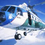 Вертолетный оператор Uzbekistan Helicopters получил сертификат эксплуатанта