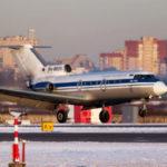 Вологодское авиапредприятие планирует обновление парка